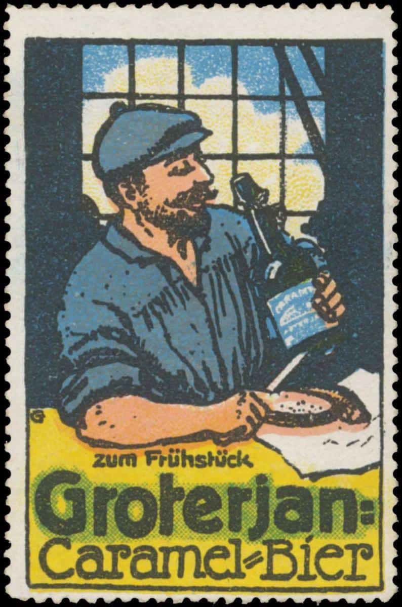 Groterjan-Caramel-Bier-zum-Fruehstueck